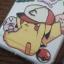 iPhone 6 Plus, 6s Plus - เคสใสลาย Pokemon All Friend thumbnail 7