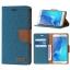 Samsung Note4 - เคสฝาพับ Mercury Canvas Diary แท้ thumbnail 6