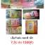 เสื่อกันฝน เด็ก สีพื้น คละสี ตัวละ 7.5 บาท ส่ง 1500 ตัว thumbnail 1