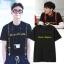 เสื้อยืด Gosha Rubchinskiy Sty.NCT 127 -ระบุสี/ไซต์- thumbnail 1