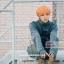 เสื้อแขนยาว Bigbang Let's not fall in love Sty.G-Dragon -ระบุไซต์- thumbnail 2