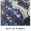 ชุดผ้านวม+ผ้าปูที่นอน เกรด A พิมพ์ลาย 6ฟุต 6ชิ้น เริ่มต้น 295 บาท thumbnail 49