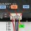 GP2Y0A710K0F Infrared distance sensor module 100-550cm Sharp เซนเซอร์วัดระยะทาง 100-550CM รุ่น Sharp Ga2Y0A710K0F thumbnail 7