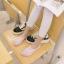 ถุงเท้าแฟชั่นลายน่ารัก (3 คู่ 100 บาท) thumbnail 5