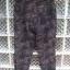 กางเกงแฟชั่น ผ้าลูกฟูก ขา4 ส่วน สีดำ-กรมท่า มีลวดลายเก๋ไก๋ ยี่ห้อ LIGHTMAN เนื้อผ้านิ่มใส่สบาย thumbnail 2