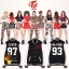 Jacket Basketball TWICE Name member -ระบุไซต์/สมาชิก- thumbnail 1