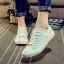 รองเท้าผ้าใบแฟชั่น ขนาด 35-40 thumbnail 1
