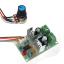 PWM DC motor speed 12V-24V-36V Power MOSFET DC Motor Speed DC motor stepless speed regulation saitch thumbnail 2