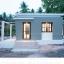 บ้านน็อคดาวน์ขนาด 3.5x5.5 ม. พื้นที่ 1 ห้องนอน 1 ห้องน้ำ 1ห้องโถง สไตล์ โมเดิร์น thumbnail 19