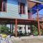 บ้านน็อคดาวน์ ขนาด 4*7.5 เมตร ยกสูง 2.5 เมตร (1 ห้องนอน 1 ห้องน้ำ 1 ห้องนั่งเล่น) thumbnail 9