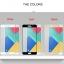 Samsung A9 Pro (เต็มจอ/กาวเต็ม) - กระจกนิรภัย P-One FULL FRAME แท้ thumbnail 4