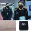 สร้อยคอรูปปืนแบบ KRIS EXO thumbnail 1