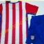 ชุดฟุตบอลแอตเลติโก มาดริด ทีมเหย้า ฤดูกาล 2015 - 2016 thumbnail 3