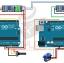 MAX485 Arduino module RS485 module TTL turn RS - 485 module thumbnail 4