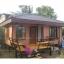 บ้านน็อคดาวน์ ราคา 290,000 บาท ขนาด 4*6 เมตร thumbnail 3