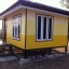 mobile home บ้านน็อคดาวน์ทรงปั้นหยา ขนาด 3*4 เมตร (1 ห้องนอน 1 ห้องน้ำ) thumbnail 2