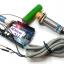 LJ18A3-8-Z/BY Inductive proximity switch sensor LJ18A3-8-Z/BY DC6-36V เซนเซอร์ตรวจจับโลหะระยะสูงสุด 8mm thumbnail 3