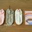 ถุงเท้าเด็กลายจุดมีหูน่ารัก ขนาด 20-22 ซม. (3 คู่ 120 บาท) thumbnail 6