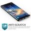 Samsung S8 (เต็มจอ/กาวเต็ม) - กระจกนิรภัย P-One 3D Case Friendly FULL FRAME แท้ thumbnail 11