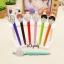 ปากกาการ์ตูน BTS characters (ซื้อขั้นต่ำ 2 แท่ง)-ระบุสมาชิก thumbnail 1