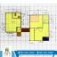 บ้านเเฝด ขนาด 4.5*6 เมตร ระเบียง 1*6 เมตร ยกสูง 2 เมตร เเละ 3*4 เมตร ระเบียง 1*2 เมตร (2 ห้องนอน 2 ห้องน้ำ 1 ห้องนั่งเล่น) thumbnail 12