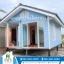 บ้านน็อคดาวน์ดาวน์ บ้าน ขนาด 4*6 เมตร (1 ห้องนอน 1 ห้องนั่งเล่น 1 ห้องน้ำ) thumbnail 1