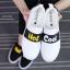 รองเท้าผ้าใบแฟชั่น (พรีออเดอร์) thumbnail 1