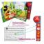 หนังสือนิทาน บอร์ดบุ๊ค กดมีเสียงเพลง ของดิสนีย์ เรื่อง Mickey Mouse Ding Dong Delivery thumbnail 5