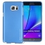 Samsung Galaxy Note5 - เคส TPU i-Jelly Metal Case by GOOSPERY (Mercury) แท้ thumbnail 6
