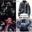 Jacket G-Dragon In Loser MV Black -ระบุไซต์- thumbnail 1