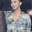 เสื้อเชิ้ต SAINT LAURENT HAWAIIAN Sty.G-Dragon -ระบุไซต์- thumbnail 3