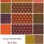 ผ้าถุง ผ้าคลุมเตียงสปา ลายไทย 180x105 ซม ผืนละ 105 บาท ส่ง 100ผืน thumbnail 1