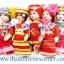 ของขวัญไทย ตุ๊กตาชาวเขา ชาวดอย (แพ็ค 5 ตัว) ตัวใหญ่ thumbnail 6