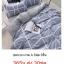 ชุดผ้านวม+ผ้าปูที่นอน เกรด A พิมพ์ลาย 6ฟุต 6ชิ้น เริ่มต้น 290 บาท thumbnail 1