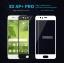 Huawei P10 Plus (เต็มจอ/ขอบนิ่ม) - กระจกนิรภัย 3D AP+ PRO 0.23mm Nillkin แท้ thumbnail 2
