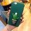 iPhone 7 - เคสแข็งปิดขอบ ลายกระบองเพชร (Cactus) thumbnail 29