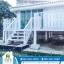 บ้านน็อคดาวน์ ขนาด 4*6 พร้อมระเบียง 2*6 ราคา หลังละ 350,000 บาท thumbnail 9