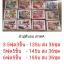 ผ้าปูที่นอน คละลาย เกรดA 3.5ฟุต3ชิ้น ชุดละ 135บ ส่ง 36ชุด thumbnail 4