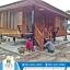บ้านไม้สัก ขนาด 4*6 เมตร ประตูสไลด์ ทุกบาน ราคา 450000 บาท thumbnail 1