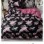 ชุดผ้านวม+ผ้าปูที่นอน เกรด A พิมพ์ลาย 6ฟุต 6ชิ้น เริ่มต้น 295 บาท thumbnail 43