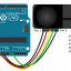 GP2Y0A710K0F Infrared distance sensor module 100-550cm Sharp เซนเซอร์วัดระยะทาง 100-550CM รุ่น Sharp Ga2Y0A710K0F thumbnail 6