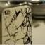iPhone 7 - เคสแข็งปิดขอบ ลายหินอ่อน (สีขาว,สีดำ) thumbnail 19