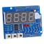 บอร์ดทดลอง Arduino Expansion Board Clock Shield Wire Digital Module Real Time Clock Shield thumbnail 1