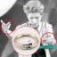 แหวนเกลียวสีทองแบบ Luhan thumbnail 1