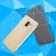 Samsung A8 2018 - เคสฝาพับ Nillkin Sparkle leather case แท้ thumbnail 2