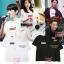 เสื้อยืด Supreme Bonjour Maddame Sty.Baekhyun -ระบุสี/ไซต์- thumbnail 1
