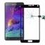 Samsung Note4 (เต็มจอ) - ฟิลม์ กระจกนิรภัย P-One 9H 0.26m ราคาถูกที่สุด thumbnail 9