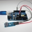Buzzer passive module Passive Buzzer Module Active Low 3.3 - 5V for Arduino thumbnail 1