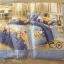 ผ้าปูที่นอน โพลี 6ฟุต 3ชิ้น คละลาย ชุดละ 82 บาท ส่ง 100ชุด thumbnail 5