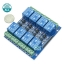 Arduino Relay 8 Channel Relay 10A Relay 12V Relay 8 ช่อง Module Board for Arduino Active Low thumbnail 3
